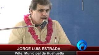 HUEHUETLA Municipio Marginado