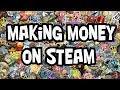 How to Make Money on Steam 2017 - Investing in Items in the Steam Marketplace