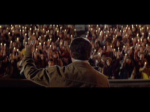 "Woodlawn Movie | ""This Little Light of Mine"""