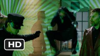 The Green Hornet Official Trailer #2 - (2011) HD