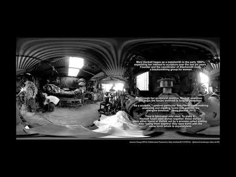 Artist Documentarian: Mary Hackett - Collaborative Production