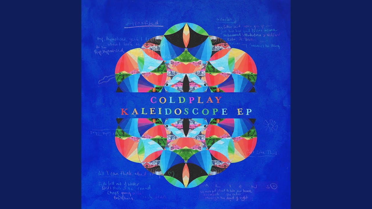"Coldplay – ""Miracles (Someone Special)"" ft  Big Sean 
