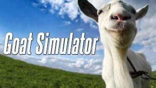 ¡EL MEJOR MMO DE TODOS! | Goat Simulator Gameplay en Español