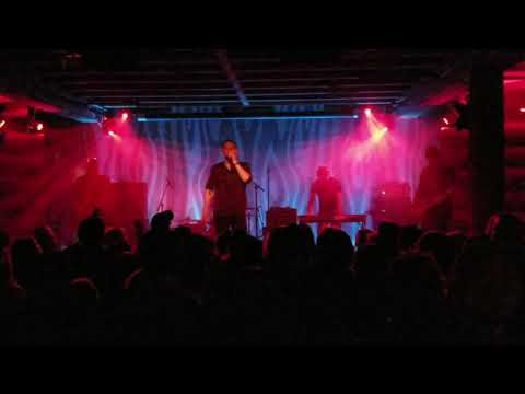Twilight Sad   Videograms   Oct 17, 2018   Portland, OR   Doug Fir