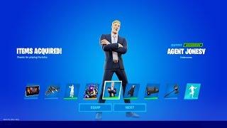 16 HIDDEN Rewards in Fortnite!