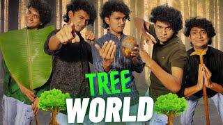 Tree World / Malayalam Vine / Ikru