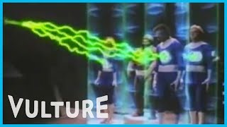 """""""Fantastic Four"""" as 90s Action VHS: """"Vulture Remix"""" Episode 5"""