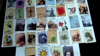 How to Do a Lenormand Grand Tableau