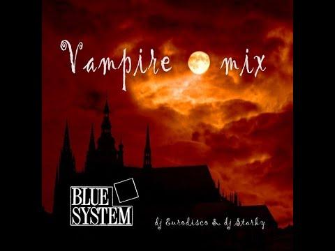Blue System - Vampire - Fan-video