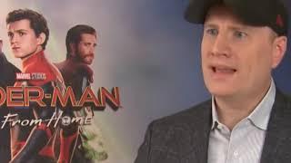 Marvel no producirá más películas de Spider Man