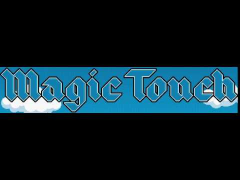 Magic Touch - Menu and Game Theme