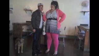 Fat/Sexy Fashion