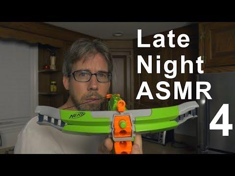 Late Night ASMR 4