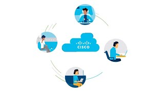 Cisco Small Business Collaboration: Work Better, Together (15 sec no captions)
