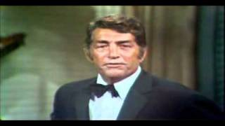 Dean Martin - Singing The Blues