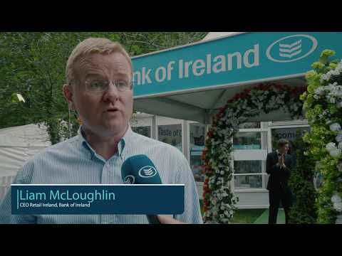 Taste of Dublin 2017 with Bank of Ireland