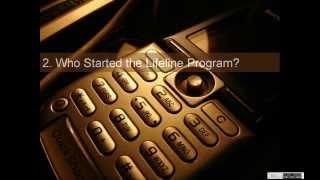 Issa Asad Answers FAQ's About the Lifeline Program