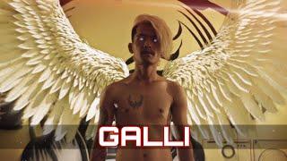 GALLI || Pakku Panda || Prod. Victor || Official M/V 2020