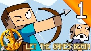 Let the Games Begin - Episode 01 Feat. ThatOneTomahawk