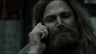 Стрела. Финал 5 сезона. Звонок Оливера матери и взрыв Лиан-Ю