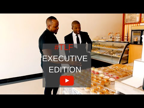 Millenial Executives in Zimbabwe| Pamcol Bakery CEO Pedzi Chimbwanda