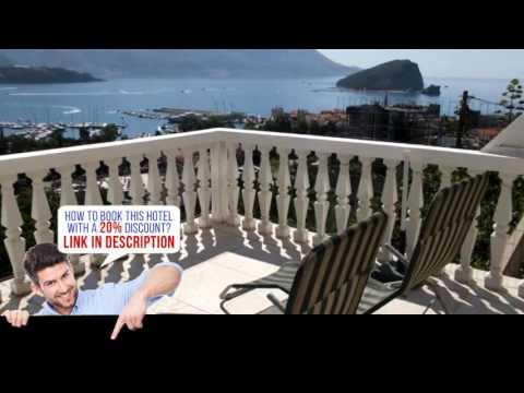 Apartments Ana Budva, Budva, Montenegro,  HD Review