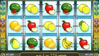 видео Fruit Cocktail 2 (Клубничка 2) игровой автомат играть в казино Вулкан