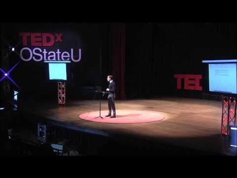 "Fighting the ""Dark Web"" | Christopher White | TEDxOStateU"