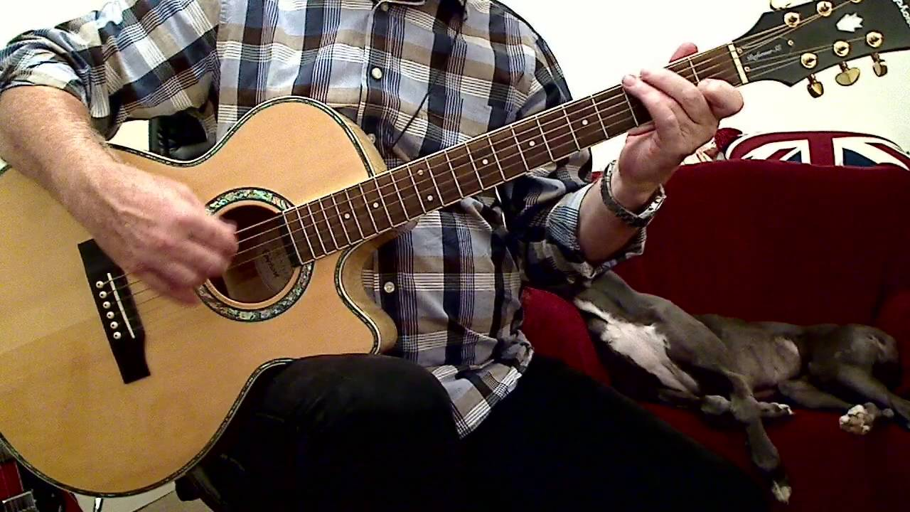 home hooch acoustic guitar blues solo youtube. Black Bedroom Furniture Sets. Home Design Ideas