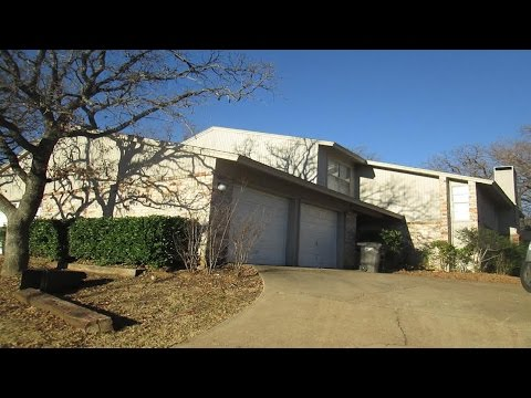 Duplexes for Rent in Fort Worth 3BR/2BA by Property Management in Fort Worth Texas