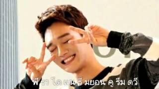 Video [Thaisub] Mnet EXO 902014] Chen - To Heaven download MP3, 3GP, MP4, WEBM, AVI, FLV Maret 2018