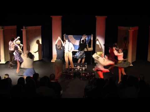 CHS Evita Final Encore Performance