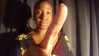 ASMR Hypnosis Meet Your Higher Self, Finger Eye Fixation, Breath Work, Finger Snaps, 5 of 5