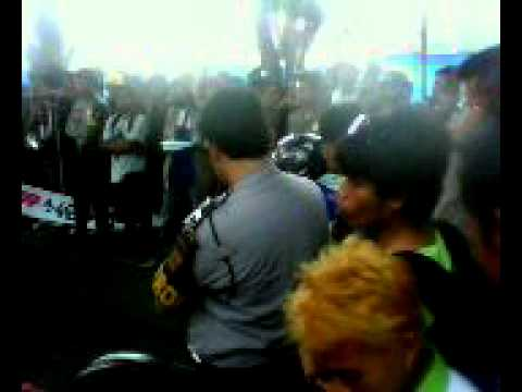 Drag Bike Mataram - Baja Racing Travel Video