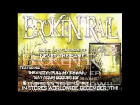 Brokenrail - Hero In Disguise