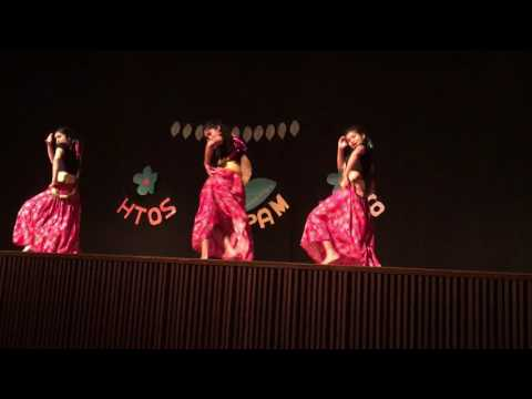 Assamese song  Nepali Jadio Axomiya  Sunita, Sanju, and Divya