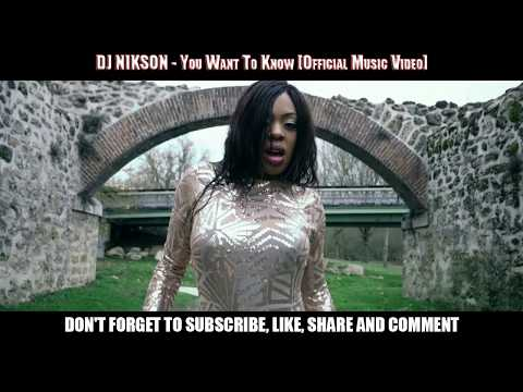 DJ NIKSON NEW SINGLE | DJ NIKSON Official Music Video