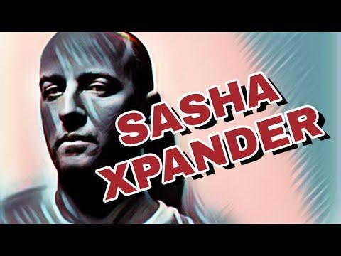 FULL HD Sasha - Xpander (12