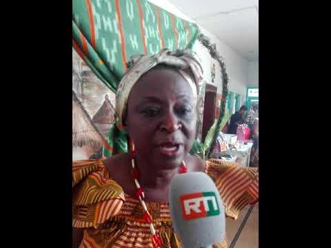 Fête de Mardi Gras 2018 au CPPE pilote de Abidjan-cocody infs