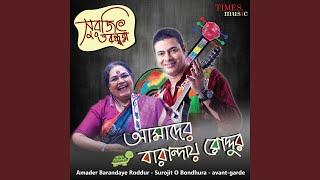 Menoka Mathay Dilo Ghumta
