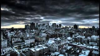 Burial - Near Dark (Viers Remix)