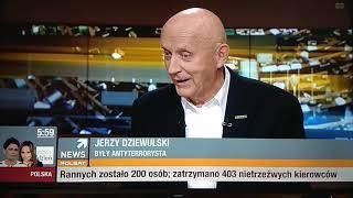 Jankowski i Dziewulski Polsat NEWS 01.11.18