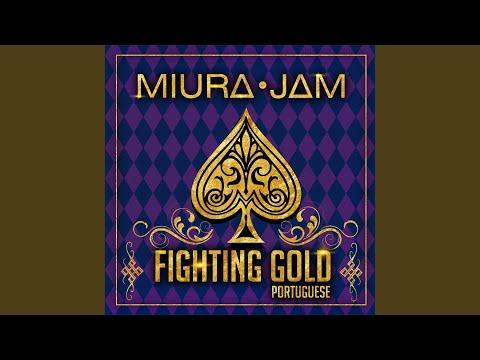 Fighting Gold (JoJo's Bizarre Adventure: Golden Wind)