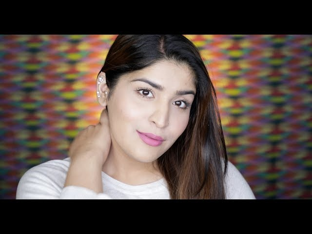 Easy, Practical & Affordable Everyday Makeup Tutorial   Shreya Jain