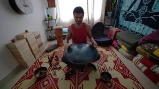 Download Zen handpan Equinox - Costa Rica MP3 song and Music Video