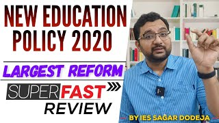 New Education Policy 2020 | Fatafat Review | Must Watch For All Students, Parents & Teachers