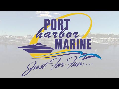 Port Harbor Marine - Captain's Orientation