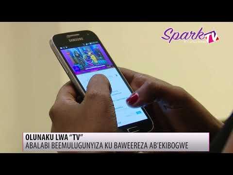 "olunaku lwa ""TV"":  Abalabi beemulugunyiza ku baweereza ab'ekibogwe"