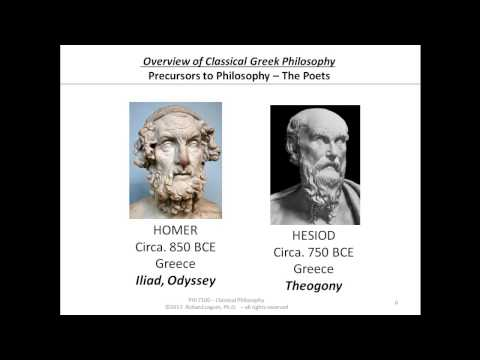 02-0-06 The Greek Epic Poets