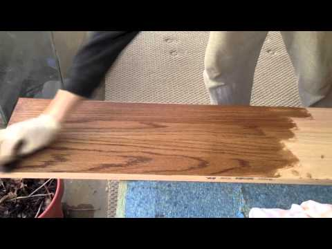 How to Sand and Finish New Hardwood Stairs